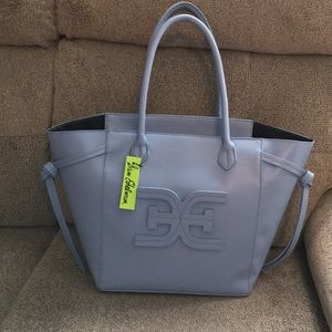 "New With Tags ""Sam Edelman"" Eleanor Shoulder Bag"